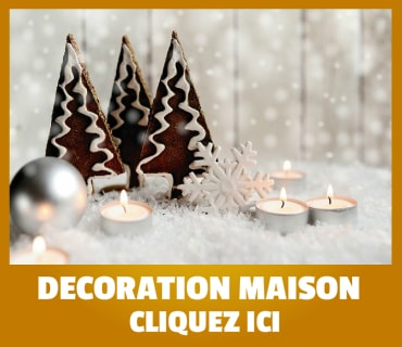 DECORATION MAISON