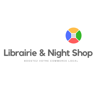 Librairie & night shop